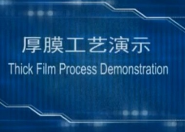 Thick film Technology